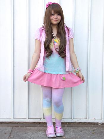 Susu Pinky Pony