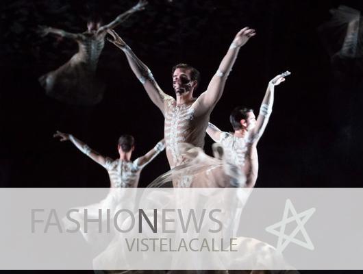 Fashion News: Amanda Seyfried el nuevo rostro de Givenchy, la batalla de Gucci v/s Guess y el vestuario de Riccardo Tisci para el Ballet de París