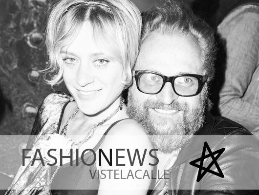 Fashion News: Chloe Sevigny para Absolut Elyx, las finalistas de The Graduate Design de Topshop y el nuevo sitio de Basement