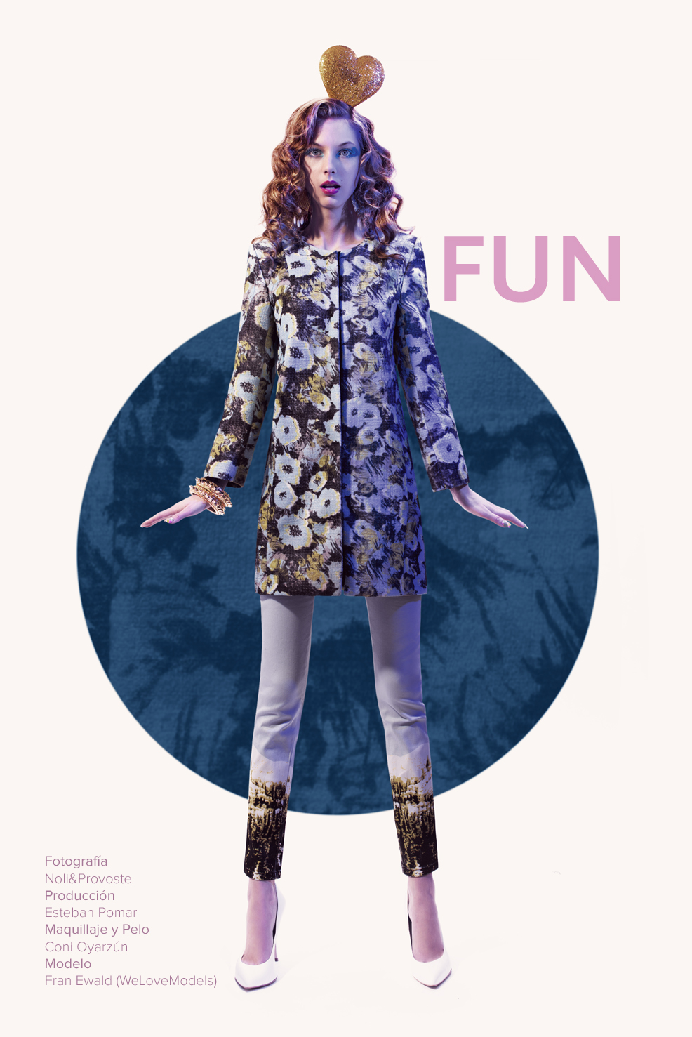 Editoriales Viste La Calle: FUN