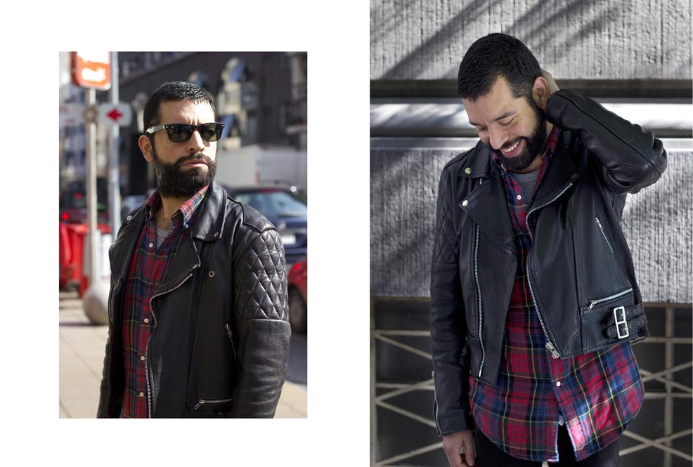 VLC Trends: Barbas en la ciudad
