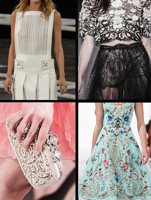 New York Fashion Week S/S 2014, II parte
