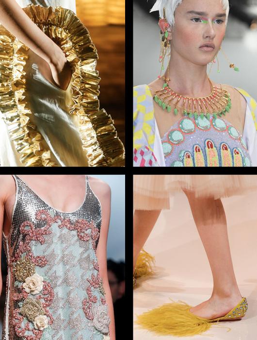 París Fashion Week las colecciones Prêt-à-Porter primavera-verano 2013/14