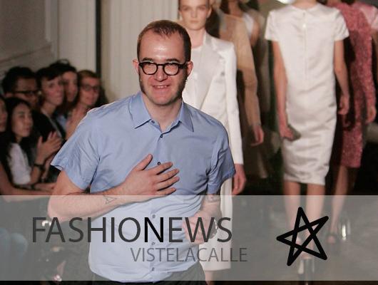 Fashion News: Marco Zanini ahora en Schiaparelli, Exposición de Joyería y Liquidación de diseño de autor