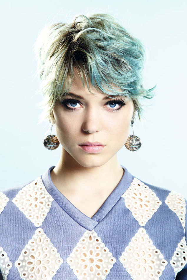 Léa Seydoux, la nueva it girl francesa