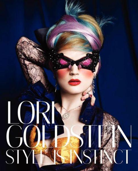 Lori Goldstein: 30 años de estilismos