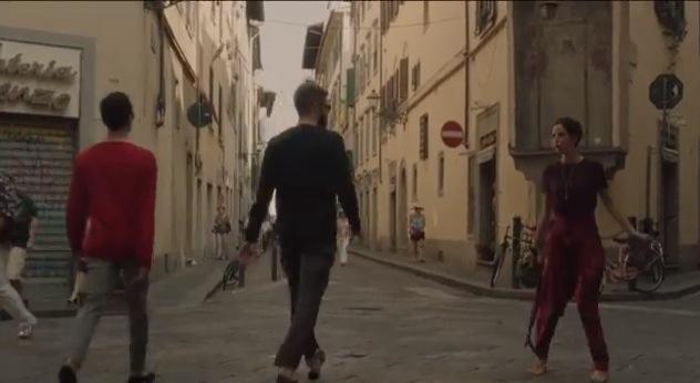 VLC ♥ Walking Stories by Salvatore Ferragamo