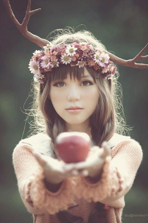 Mori Kei, la tribu urbana amante de los bosques