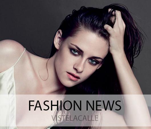 Fashion News: Kristen Stewart es el nuevo rostro de Chanel, desfile DIVa en Valdivia y feria Craft People
