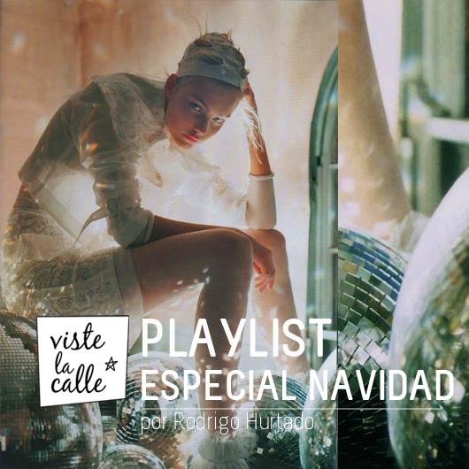 Playlist Primavera 05: Especial Navidad