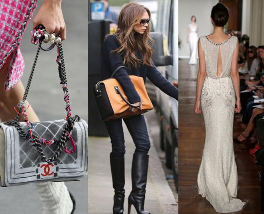 Lo más popular de Pinterest en 2013: Chanel, Victoria Beckham y Jenny Packham