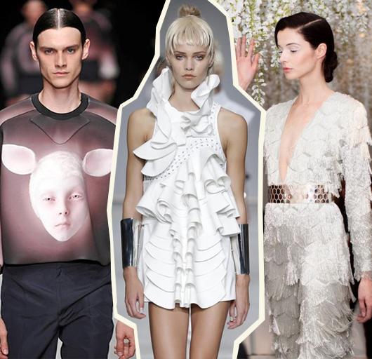 Los diseñadores que conocimos el 2013