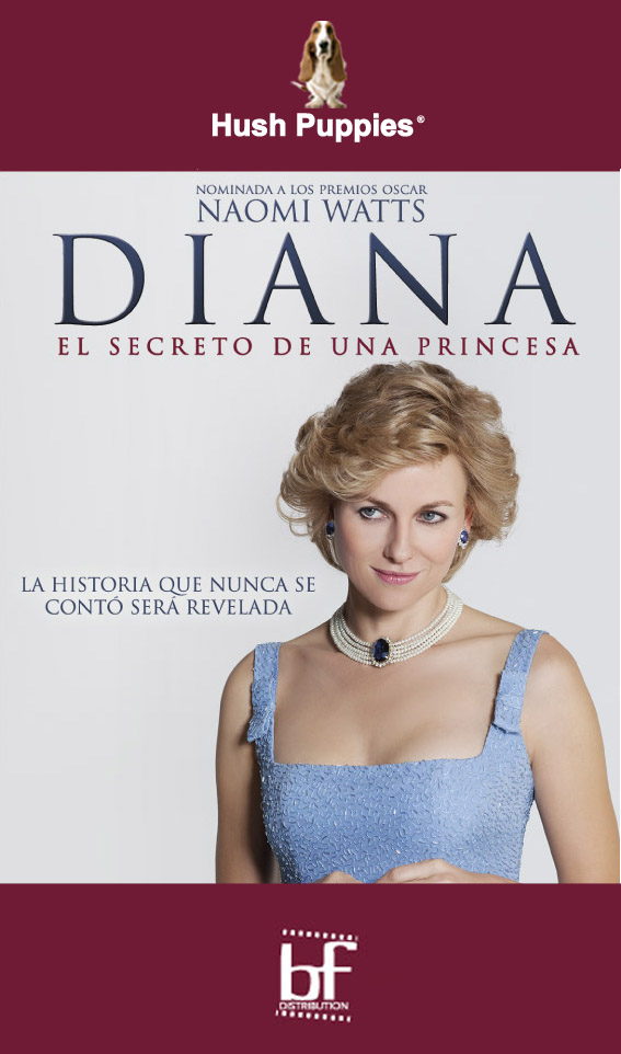 Gana Entradas Para El Estreno De Diana El Secreto De Una Princesa Viste La Calle