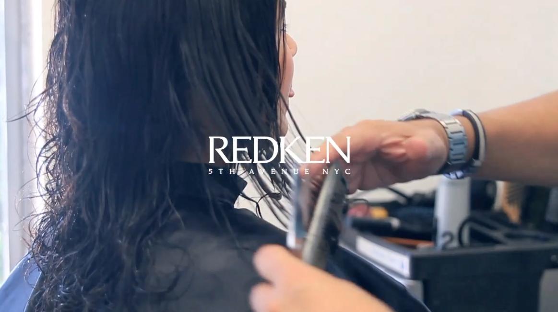 Cambio de Look nº1 por Signature Look de Redken