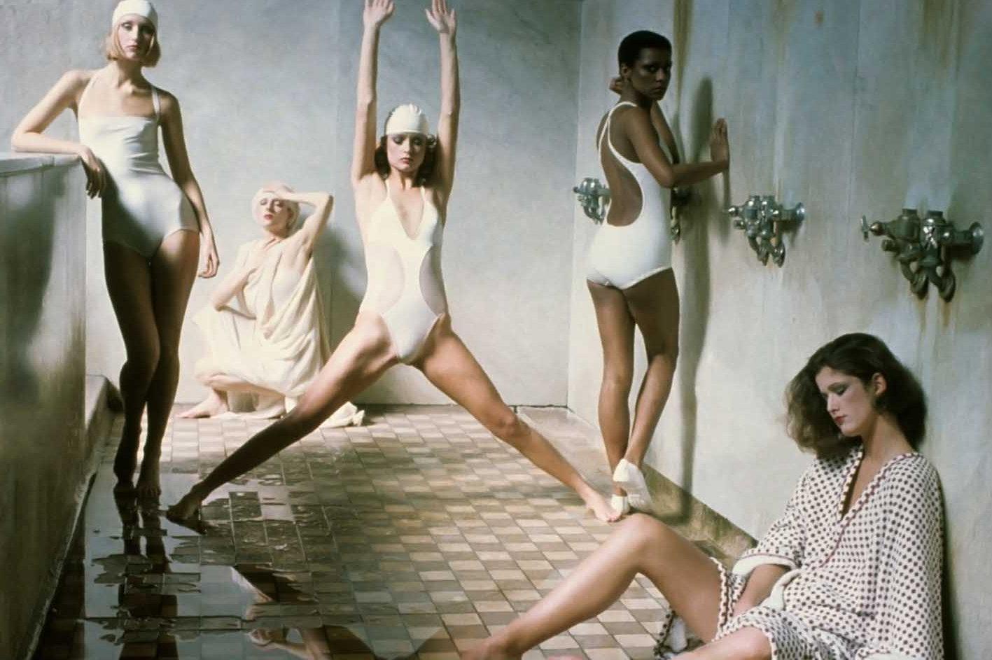 Papier Glacé: Un siglo de fotografía de modas en Condé Nast, la exhibición de Vogue para 2014