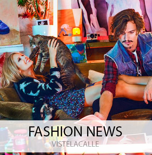Fashion News: Americanino, Vancouver Fashion Week y Taller Nail Art en Stgo. MakerSpace