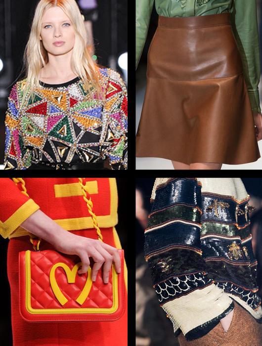 Milán Fashion Week: Parte I