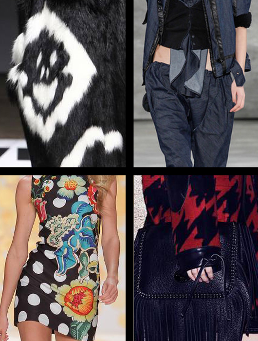 New York Fashion Week A/W 2014-2015: Primera parte