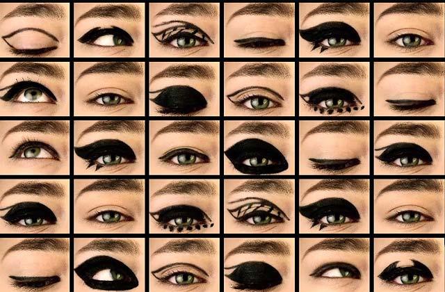 VLC ♥ Ellis Faas beauty tutorial by Thalia de Jong