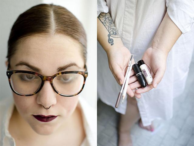 Entrevista a la bloguera y fotógrafa de moda Lídia Juvanteny
