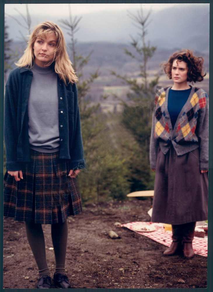 Flashback: El estilo de Twin Peaks