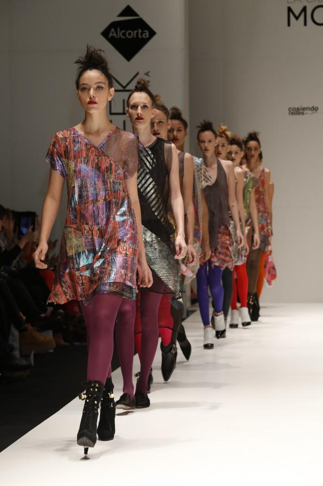 Las colecciones del Buenos Aires Fashion Week A/W 2014: Parte II