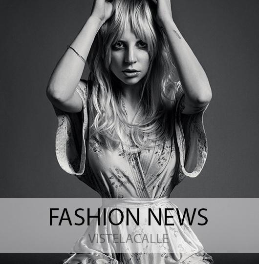 Fashion News: Lady Gaga para Porter, VIVA GLAM MAC de Rihanna y colección invierno Roxy/Quicksilver