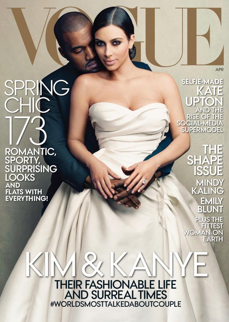Las portadas de revistas de abril 2014