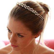 Yasna Castillo – Maquillaje y peinados para novias