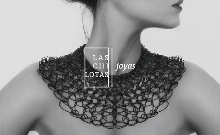 Las Chilotas, una colección de joyas slow por Natalia Yáñez