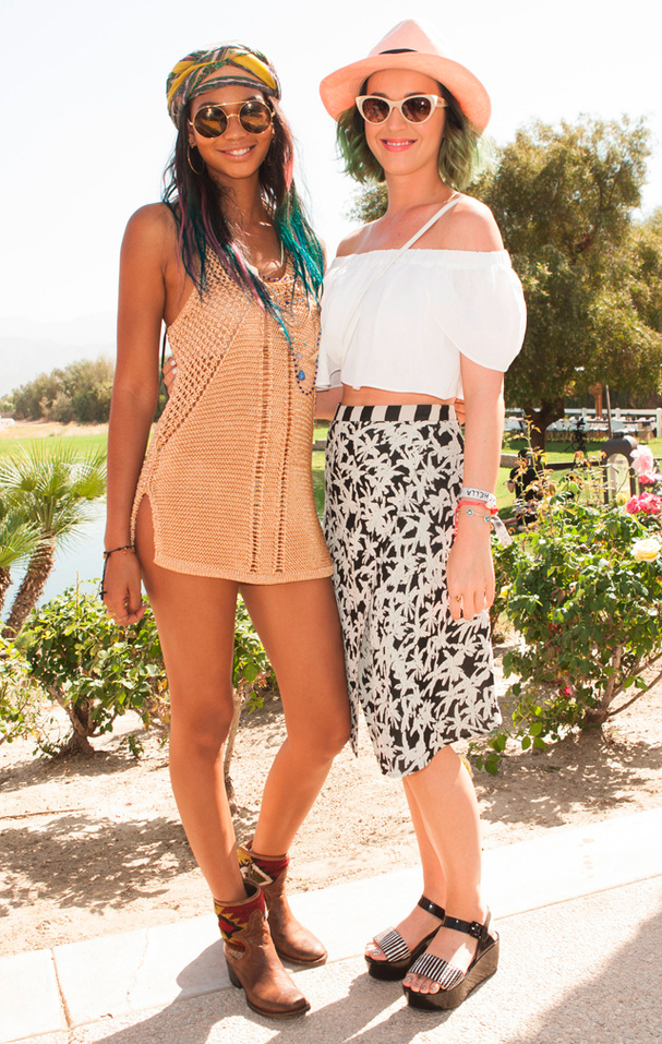Coachella: el festival que se ha transformado en evento de moda