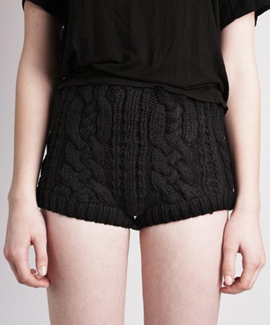 Punto Aguayo – Knitwear Design