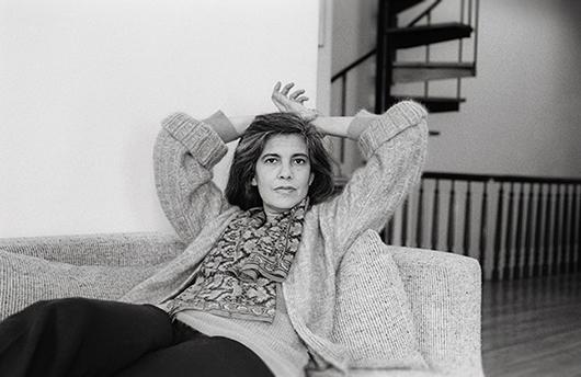 Belleza de mujer: ensayo de Susan Sontag para Vogue