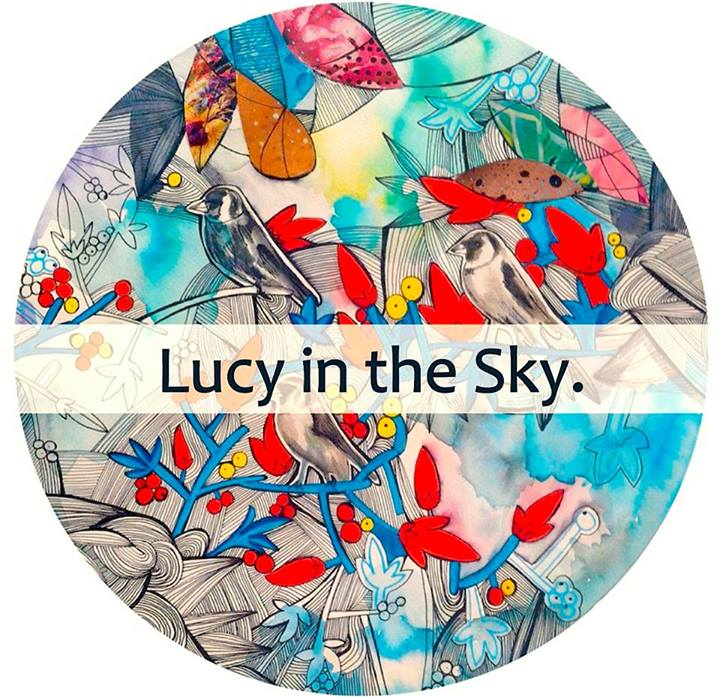 Lucy in the Sky – Zapatos