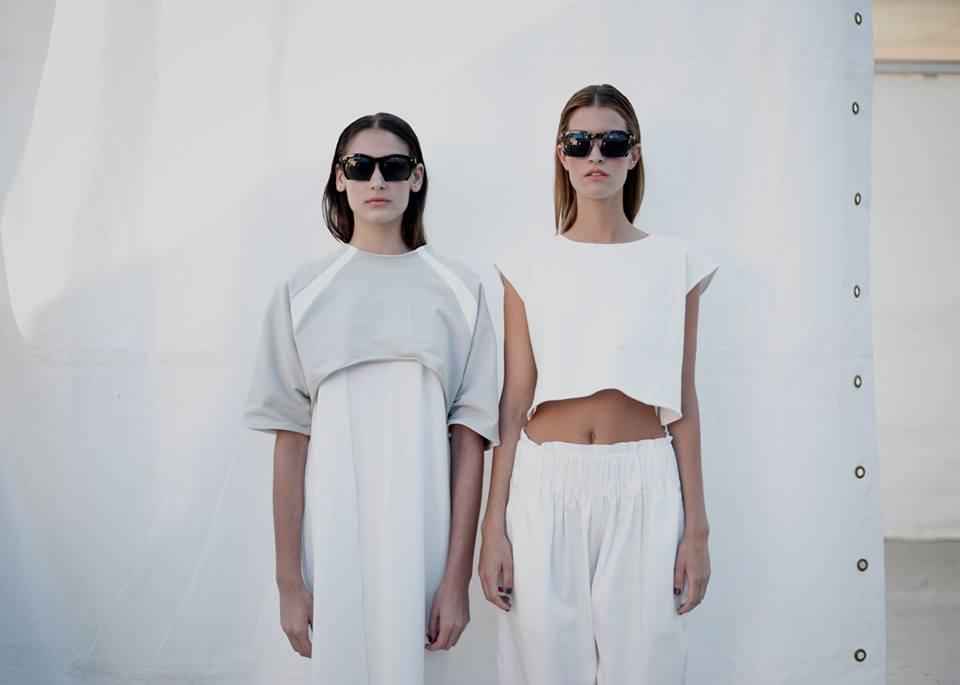 South 36.32N: Los diseños del festival de moda de Cádiz en España