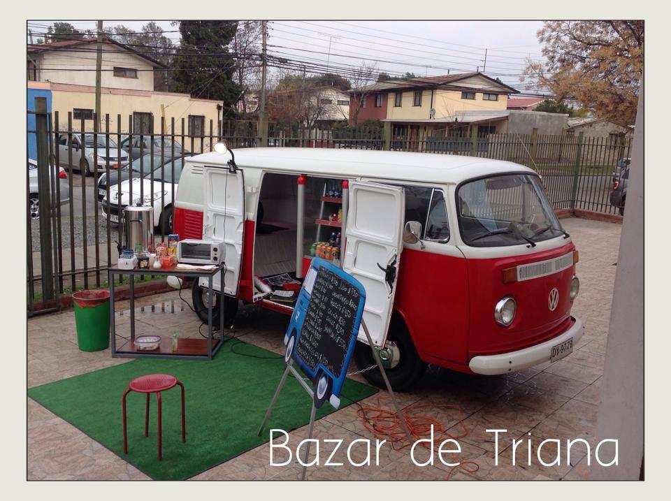 Bazar de Triana – Rancagua