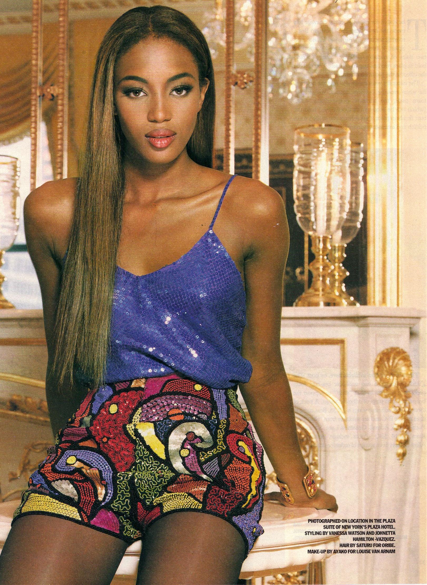 Edina Ronay, ícono de moda de los '60 y diseñadora de vestuario