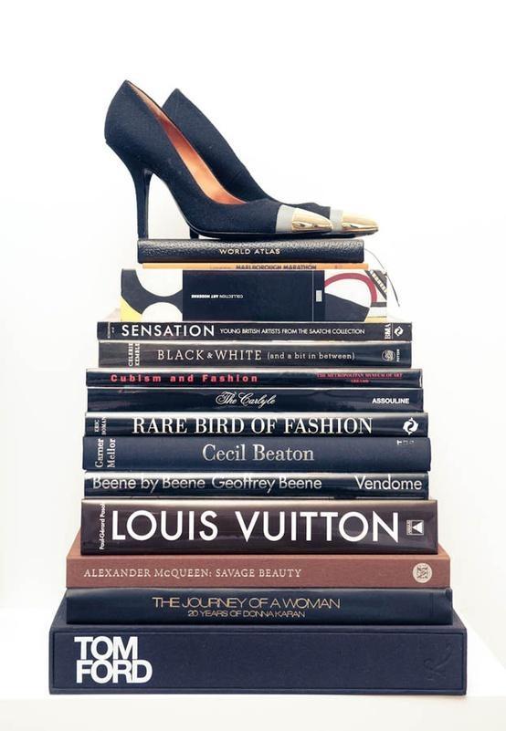 5 libros de moda para iniciar el cambio de estación
