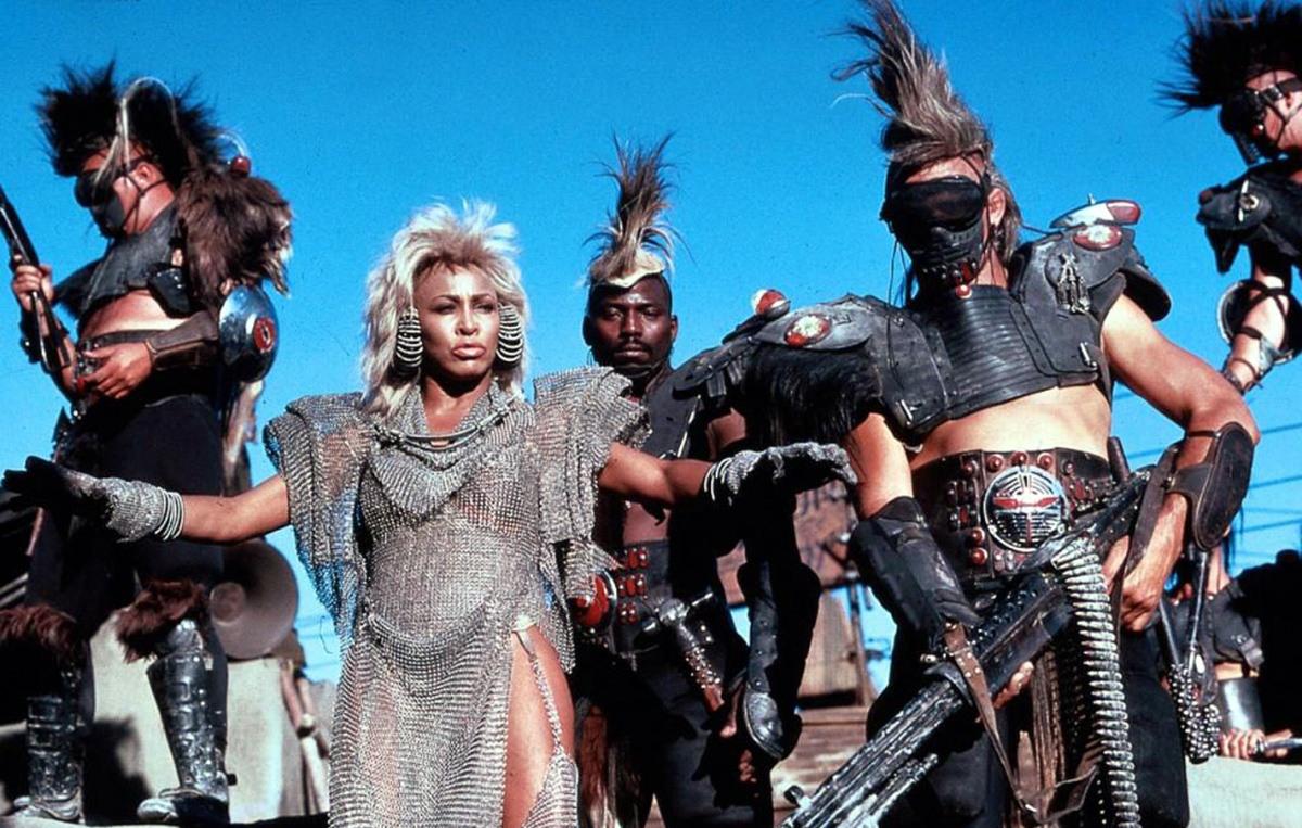 """Flashback: El vestuario de Norma Moriceau para """"Mad Max"""""""