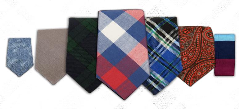 The Tie Club, reivindicando la corbata en el clóset masculino