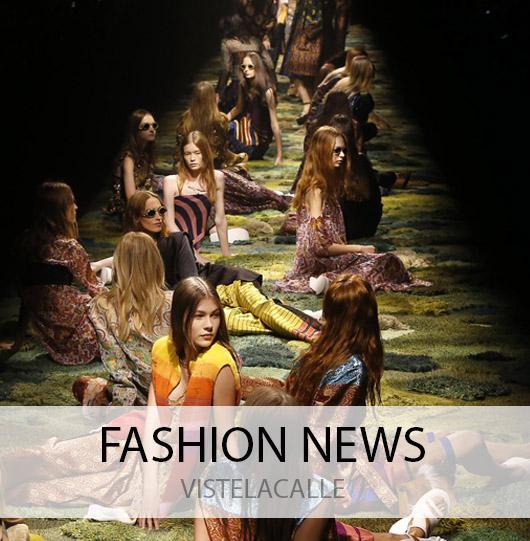 Fashion News: París FW SS 2015, Marc Jacobs busca modelos por Instagram y curso Peinados de Moda