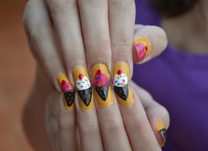 Viernes de Manicure: Ideas y tutoriales para tus uñas en Primavera