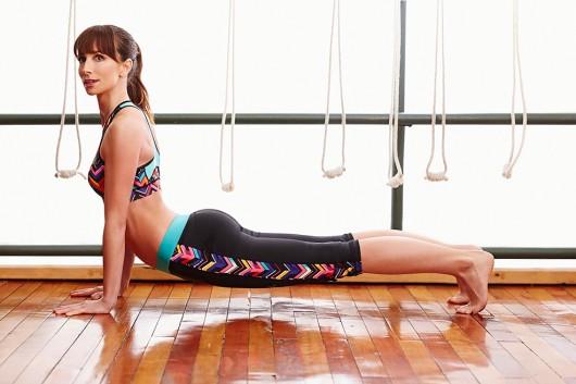 ¡No te quedes fuera del segundo evento #mygirls Adidas Yoga&Pilates!