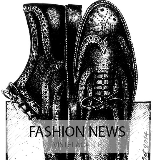 """Fashion News: Beyoncé para Topshop, Nominados British Fashion Awards 2014  y Seminario """"Calzado Hecho a Mano"""""""