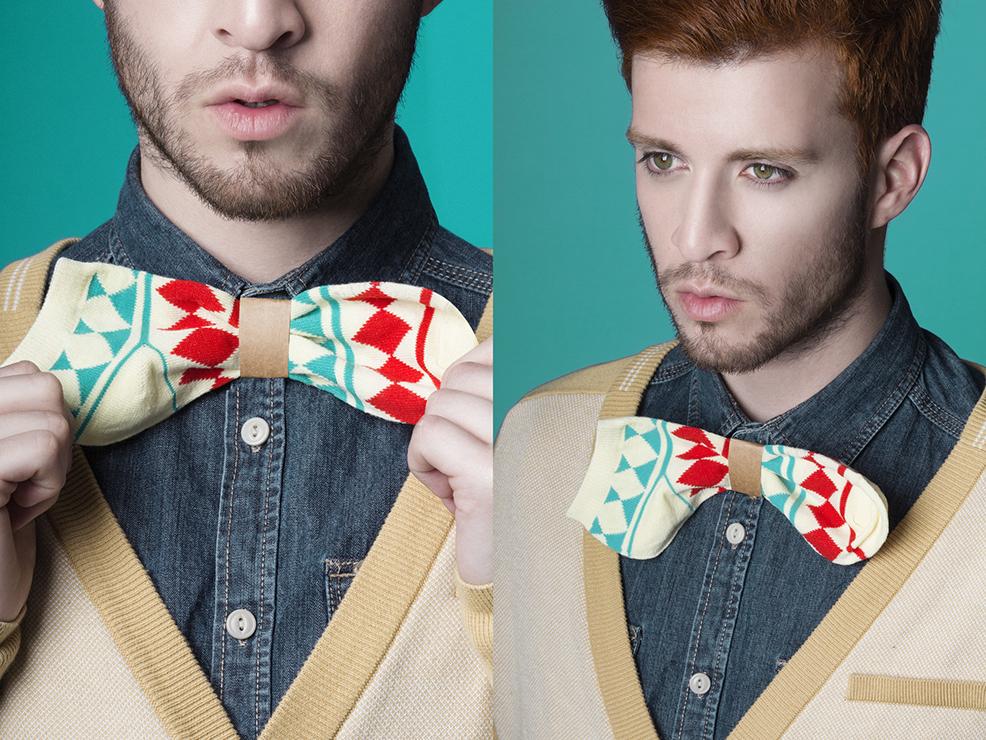 Namuntu: Calcetines chilenos con color y personalidad