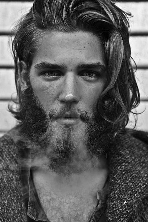 BeardBrand: Un universo dedicado a los hombres con barba
