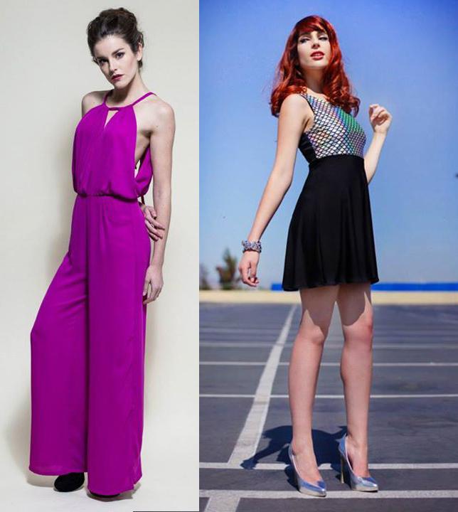 Se compran vestidos fiesta