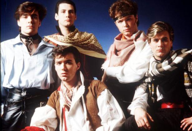 Soul Boys of the Western World: Spandau Ballet y los Blitz Kids