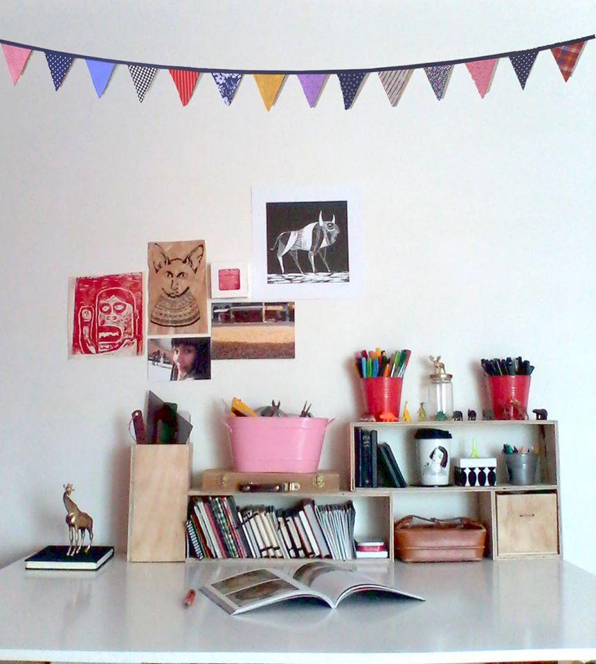 Panquilana – Decoración y accesorios