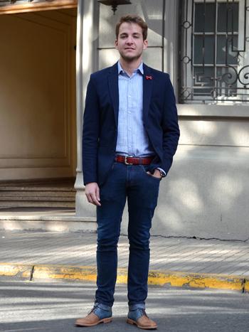 Cristian Aninat